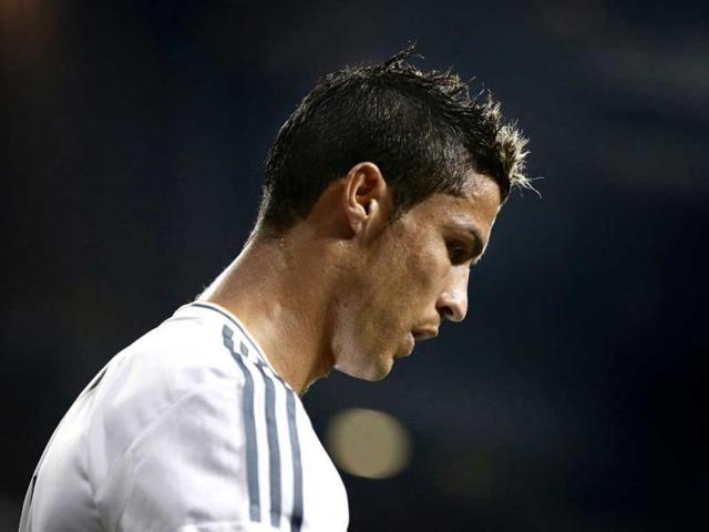 Ballon d'Or,Cristiano Ronaldo,Villarreal