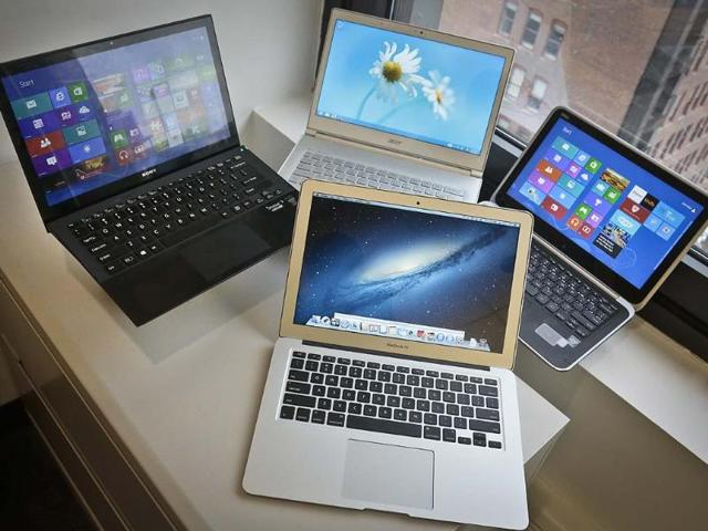 MacBook,Haswell chips,Microsoft