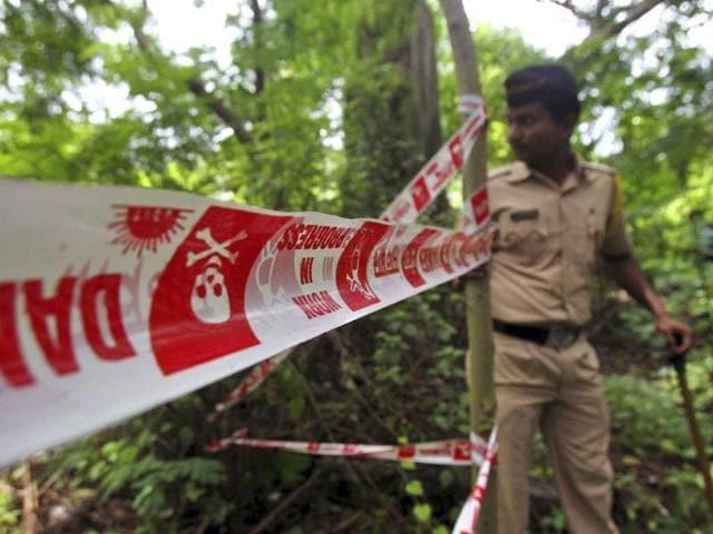 Maharashtra,police informers,home guards