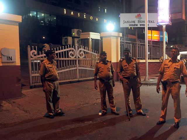 Mumbai photojournalist gang-rape,Chand Abdul Sattar,Jai Bhavani Nagar