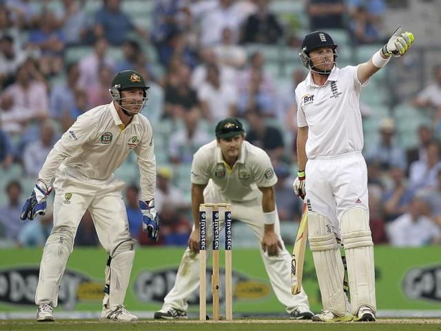 Ashes,Ashes 2013,Ashes final Test