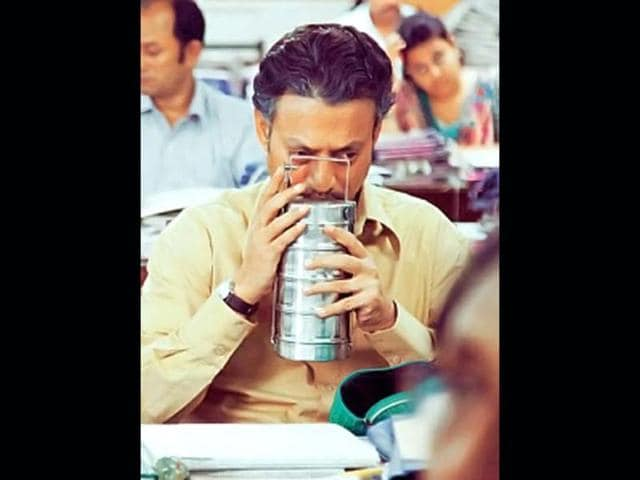 The Lunchbox,Irrfan Khan,surprise everyone