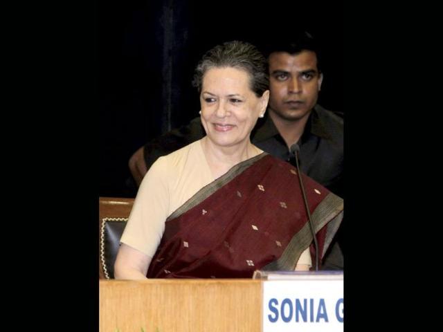 Congress,Sonia Gandhi,Priyanka Gandhi