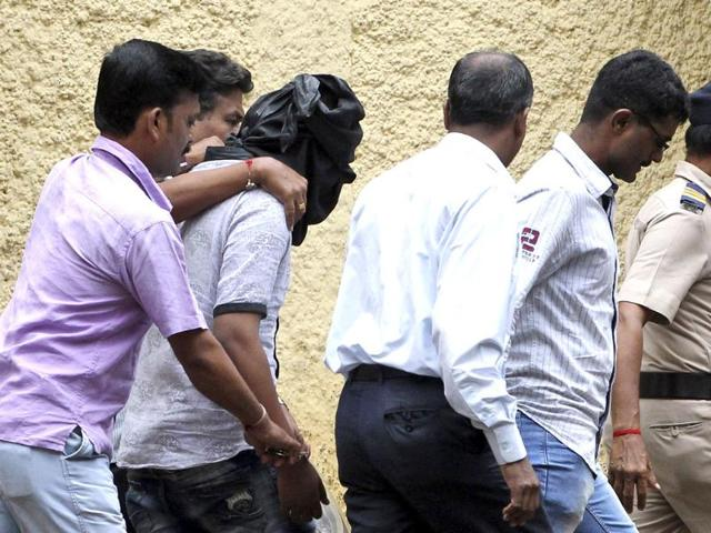 Arthur Road jail,Gang-rape of Mumbai photojournalist,Byculla jail