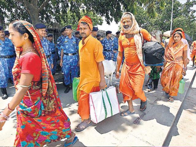 Ayodhya,Lucknow-Ayodhya highway,Ram Janmbhoomi issue