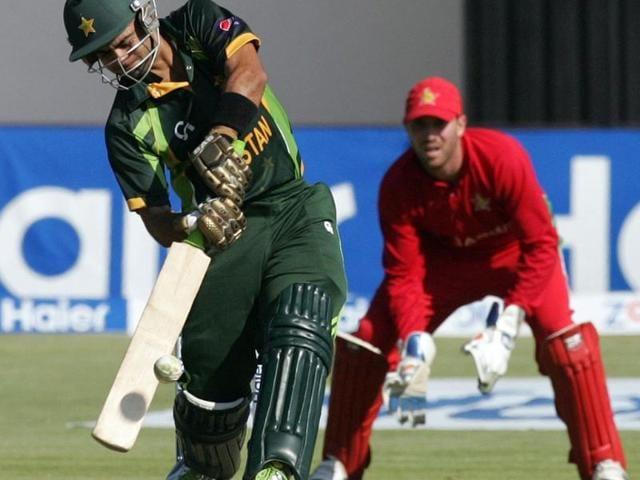 Zimbabwe cricket,Pakistan tour,R&AW