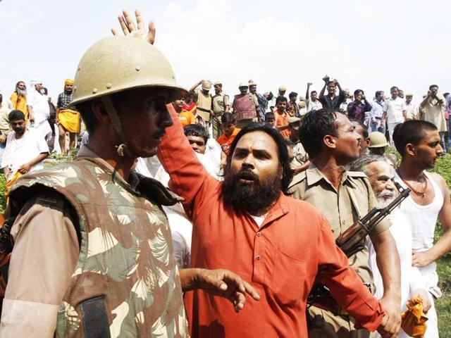 VHP,yatra,Ayodhya