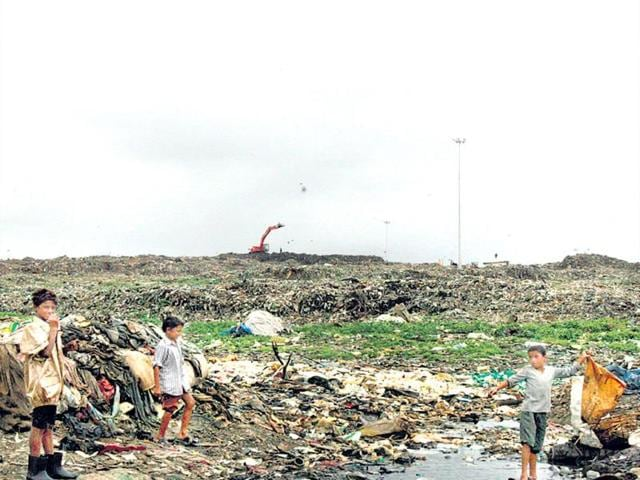 Govandi dumping ground,child labour,child labour in Mumbai