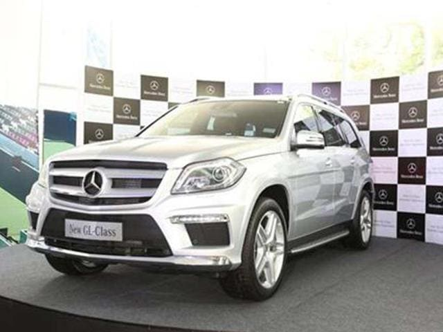 mercedes gl price in india,mercedes gl diesel,local gl production