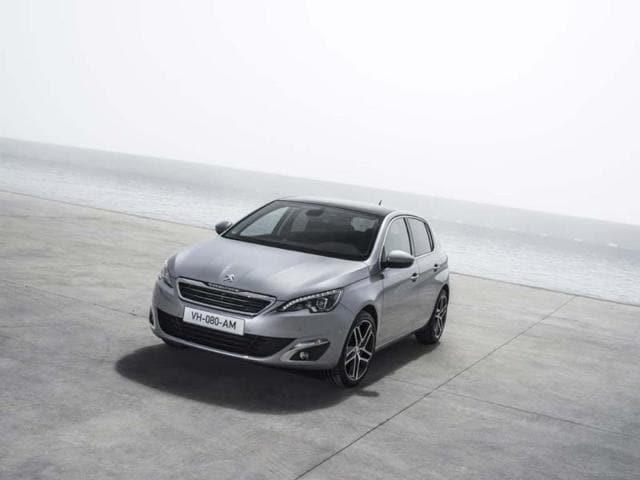 Peugeot,hybrid,BlueHDi energy-saving technology