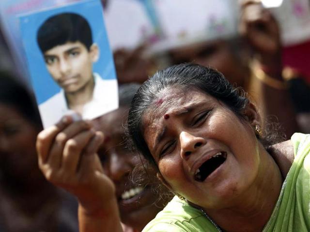 srilanka,missing tamils,LTTE