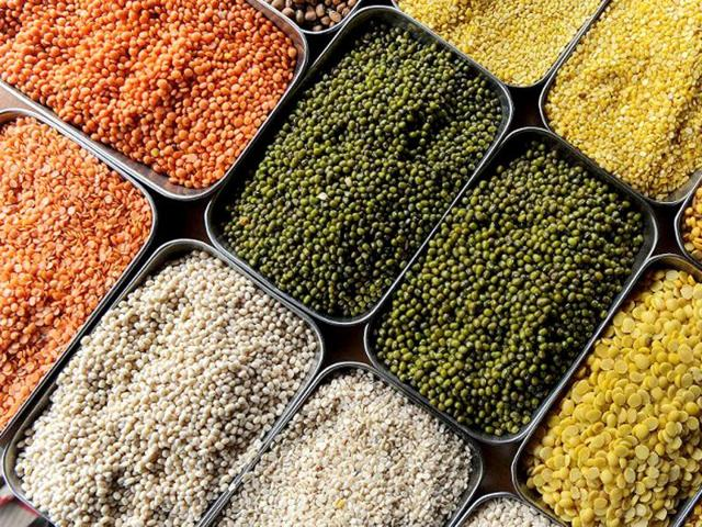 rise in price of pulses