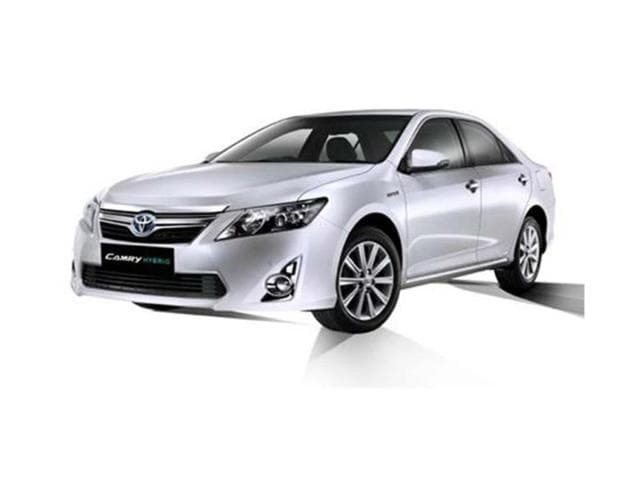 toyota camry hybrid launch in india,camry hybrid price in india,camry hybrid features