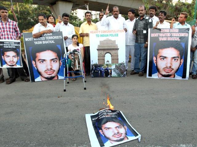 Indian Mujahideen,IM,Congress