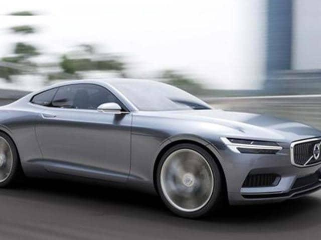 volvo concept cnew volvo concept c details,frankfurt motor show 2013,Volvo Concept C for Frankfurt debut