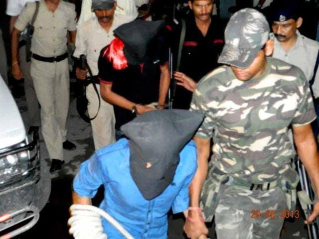 Yasin Bhatkal,indian mujahideen,Bihar government