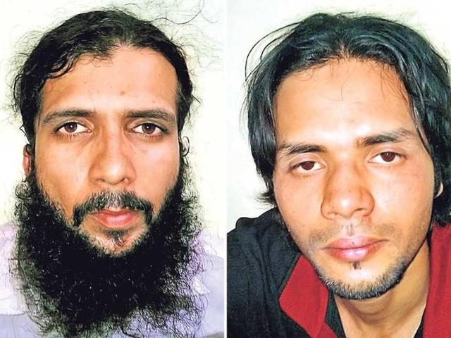 Indian Mujahideen,Yasin Bhatkal,Iqbal Bhatkal