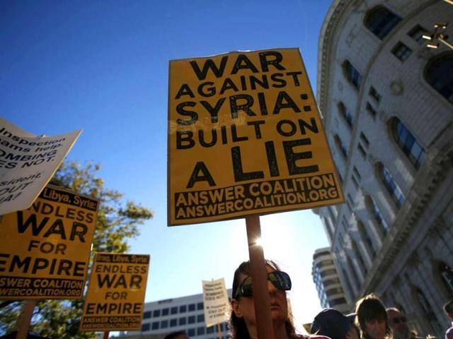 syria,syrian conflict,chemical weapons