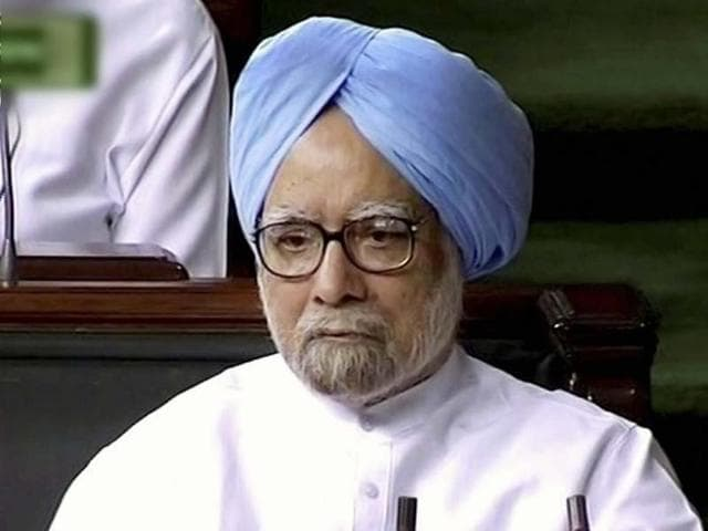 Manmohan Singh,Parliament,monsoon session