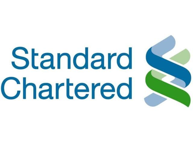 Standard Chartered,WPI inflation,GDP growth