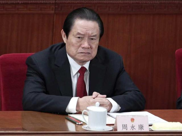 Standing Committee,Communist Party of China,politburo member