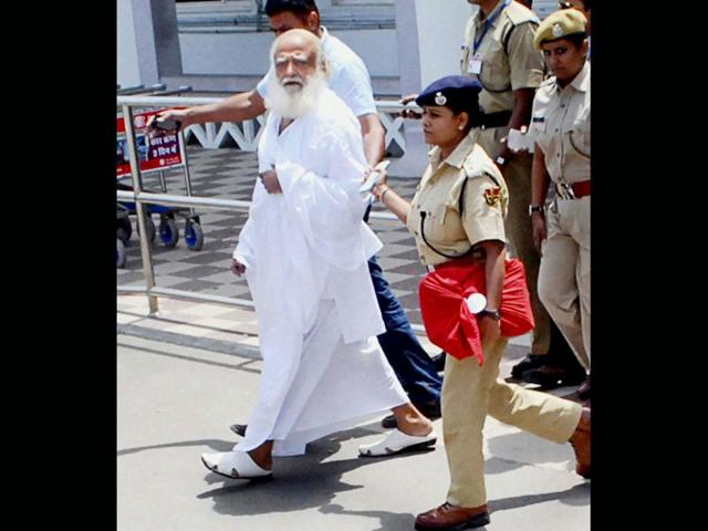 Asaram sexual assault case: charges framed