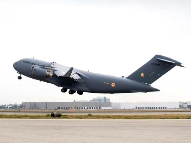 The-Boeing-C-17-Globemaster-III-transport-aircraft-ordered-by-the-Indian-Air-Force-AFP-Photo