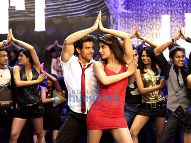 Priyanka Chopra Declares Herself Not Kangana Heroine Of