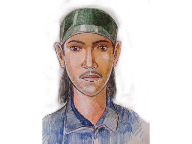 Dabholkar,suspect,sketch