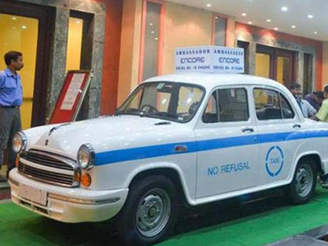 Hindustan-Ambassador-BS-IV-launched-at-Rs-4-97-lakh