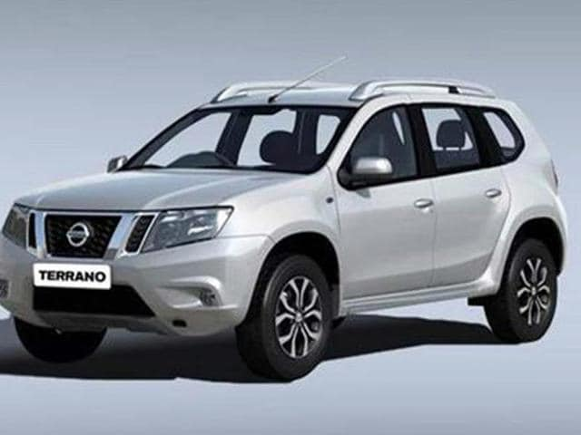 New Nissan Terrano bookings open