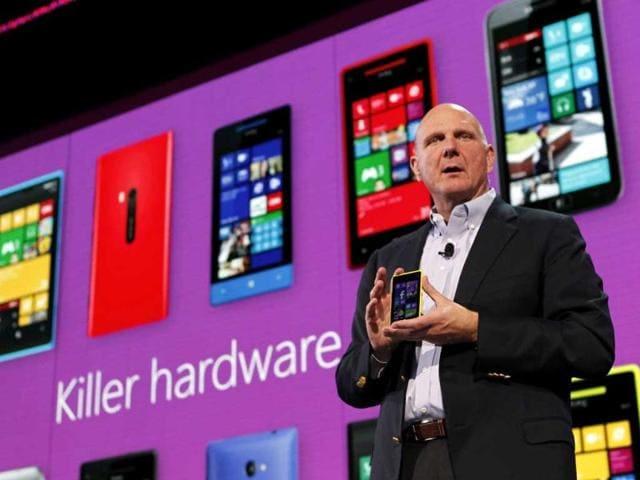 Microsoft,nokia,nokia smartphones