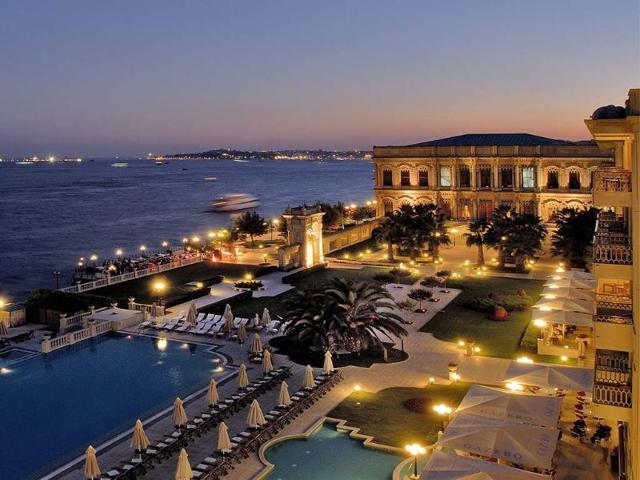 World Travel Awards,Mardan Palace,luxury hotel