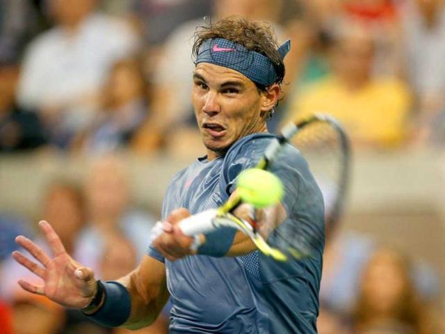 Tears, fears drive on Nadal the merciless