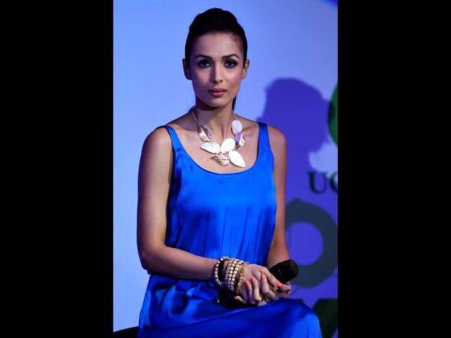 Malaika Arora Khan,Brunch,Hindustan Times