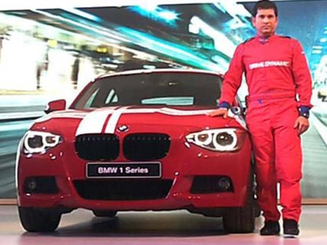 BMW 1-series launched at Rs. 20.90 lakh