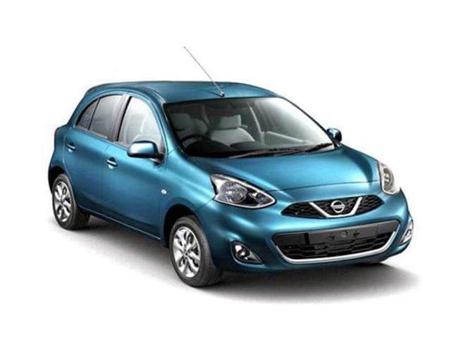 Nissan Micra Xe Diesel Launched Autos Hindustan Times