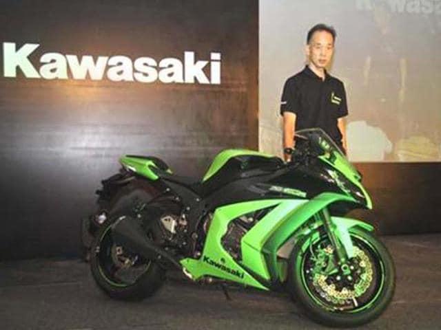 Kawasaki Ninja ZX-10R, ZX-14R launched