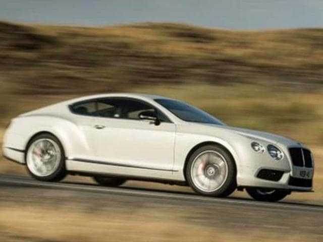 bentley continental gt updates,continental gt frankfurt,bentley gt updates for frankfurt