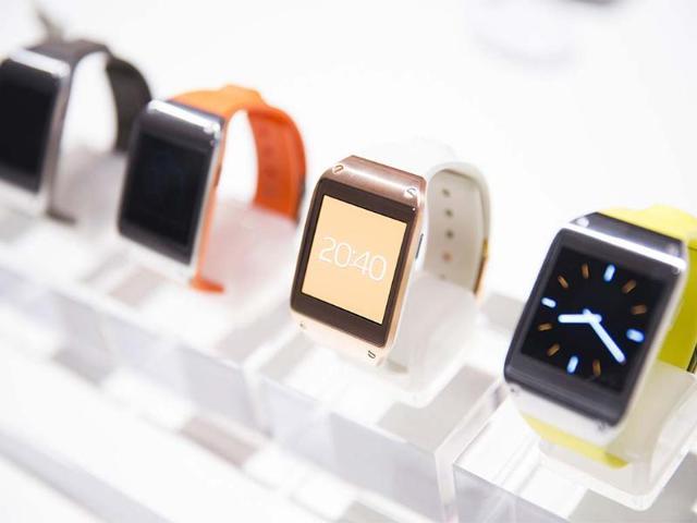 Samsung,Galaxy Gear,smartwatch