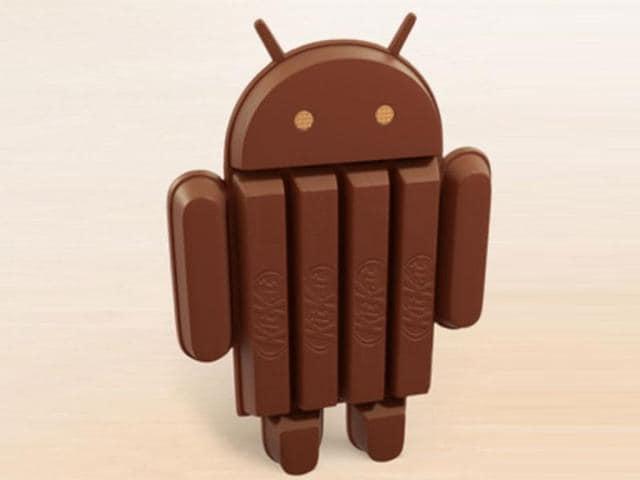 smartphone,KitKat,Google