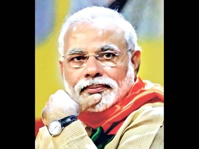 LK Advani,Narendra Modi,Sudheendhra Kulkarni