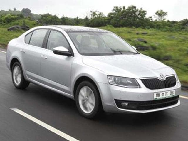 new skoda octavia price in india,new skoda octavia review,new skoda octavia india