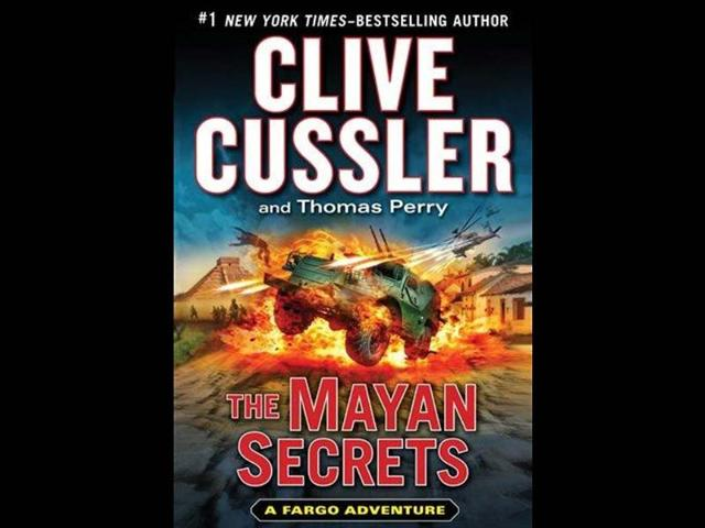 Review: The Mayan Secrets