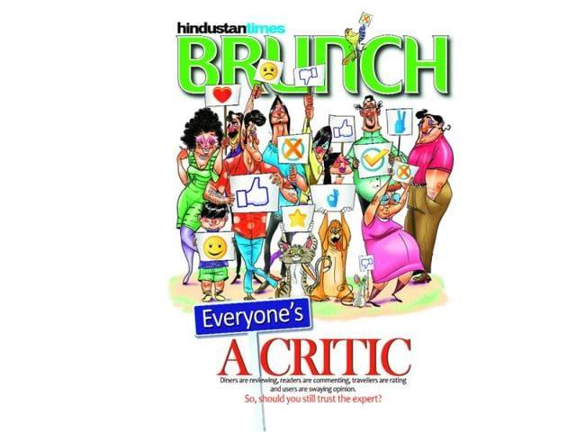 Critics vs crowd: who's the expert now?