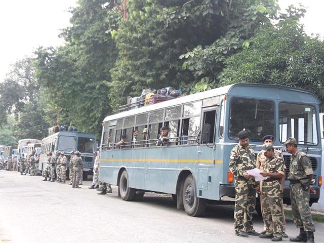 BJP,Muzaffarnagar,communal riots