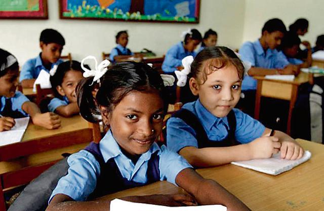 Right To Education May Apply From Nursery To High School India Hindustan Times
