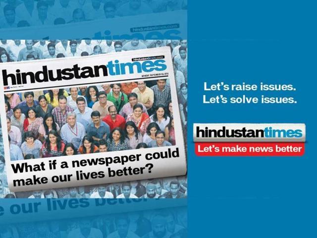 Hindustan Times on Facebook