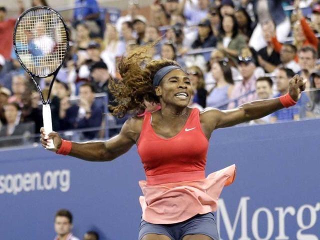 Serena Williams,China Open,Novak Djokovic
