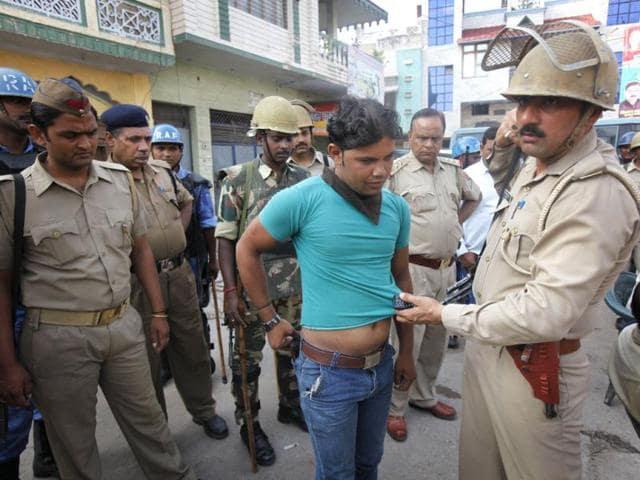 Samajwadi Party,Muzaffarnagar,communal violence